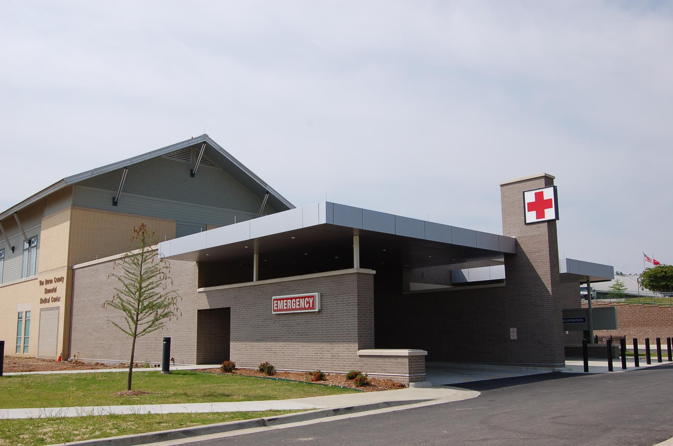 Emergency Department   Ozark Health
