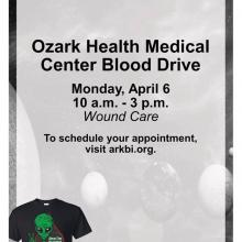 april 2020 blood drive